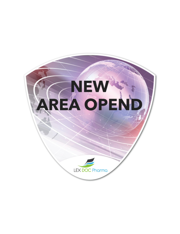 NEW Area Opened – Qualification and validation protocols and reports