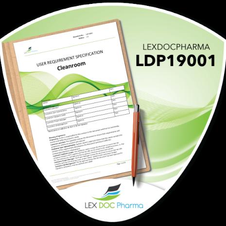 LDP19001-URS-Cleanroom-LexDocPharma