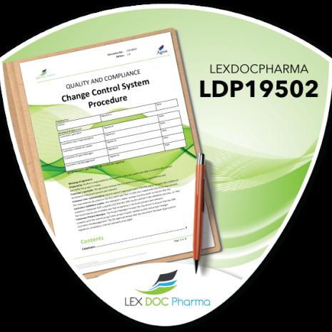 LDP19502-QA-Change-Control-System-Procedure-LexDocPharma